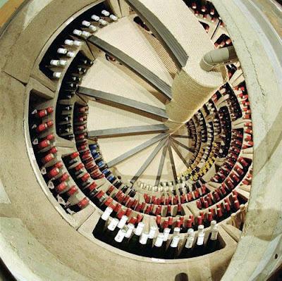 Underground Wine Cellar (3) 3