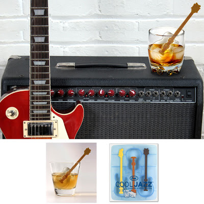 Creative and Cool Guitar Inspired Products and Designs (20) 5
