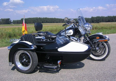 Moteks Sidecar