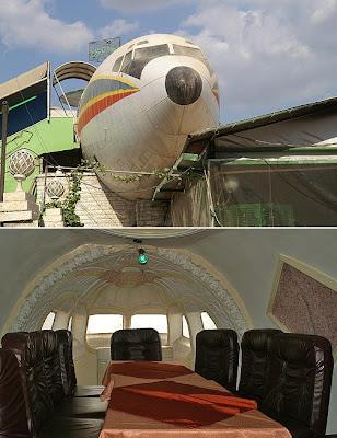 Plane Restaurant (9) 2