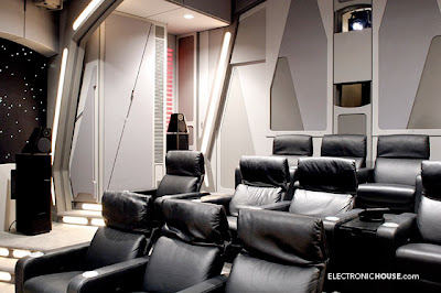 36 Creative and Cool Home Theater Designs (70) 30