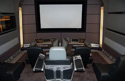 36 Creative and Cool Home Theater Designs (70) 41