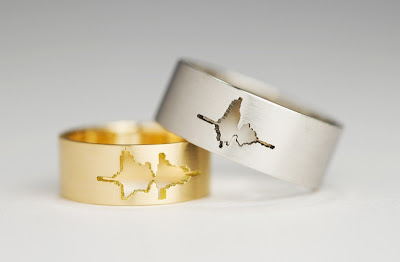 EQ Wedding Bands