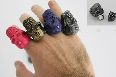 40 Cool and Creative Rings (40) 20
