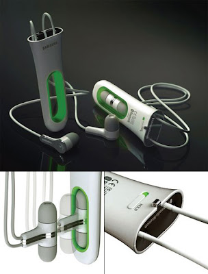 Tidy Earphones (2) 1