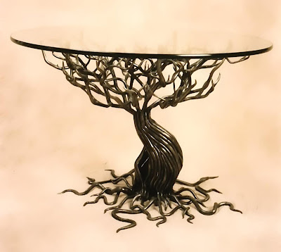 20 Modern and Creative Tree Inspired Designs (30) 20
