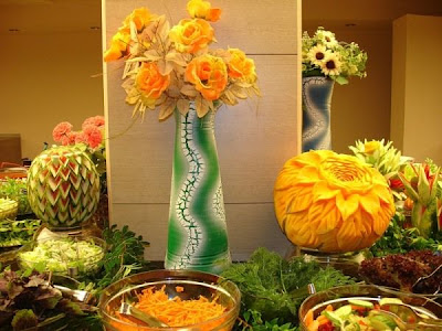 Fruits And Vegetables Art (9) 8