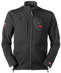 North Face Met 5 Jacket