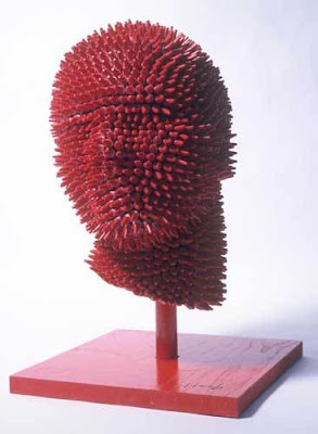 Crayola Crayons Sculptures (7) 7