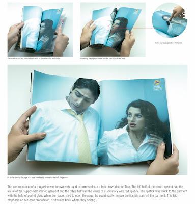 Laundry Detergent Advertisements (3) 2