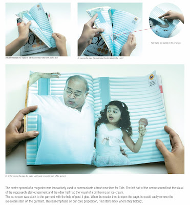 Laundry Detergent Advertisements (3) 1