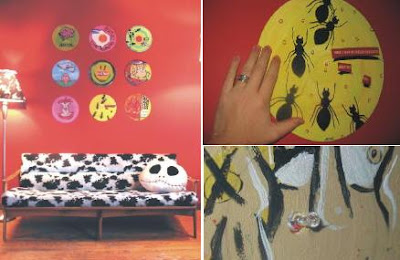 Creative and Cool Ways To Reuse Old Vinyl Records (50) 8