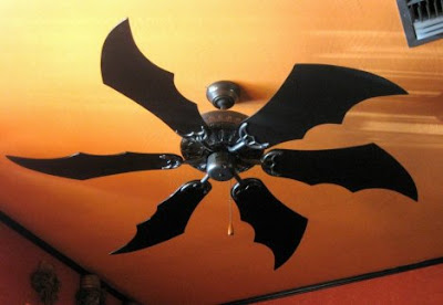 14Modern and Creative Ceiling Fan Designs (15) 1
