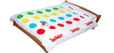 Twisterduvet Cover