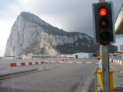 Gibraltar Airport (11) 3