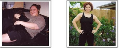 Amazing Weight Loss Success Stories (30) 19