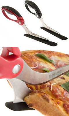 Scizza Pizza Cutter