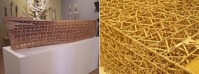 Toothpick Sculptures (21) 17