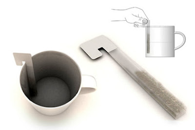 20 Clever Tea Bags and Creative Tea Bags Holders (27) 14
