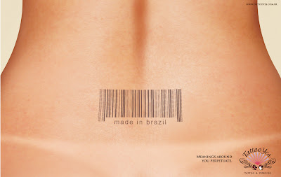 Creative Barcode Advertisements (9) 3
