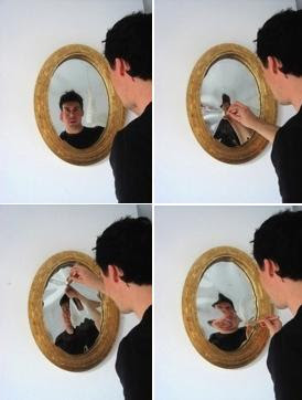 Creative Modern Mirror Designs (36) 3
