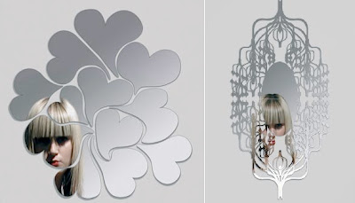 Creative Modern Mirror Designs (36) 16