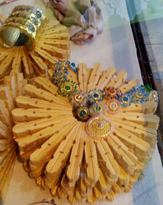 Creative Use Of Clothespin (33) 15