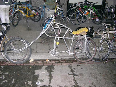 Most Unusual Bikes From All Over The World (39) 13