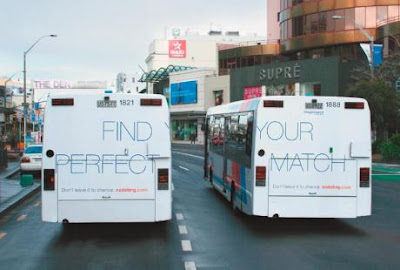 Creative and Clever Bus Advertisements - Part: 3 (18) 1