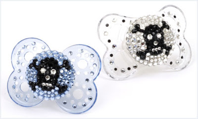 Cool and Unusual Pacifier Designs (8) 3