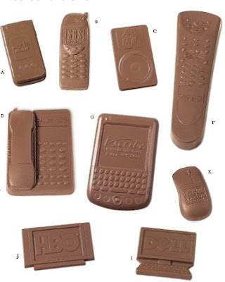 Cool Chocolate Designs From All Over The World (36) 12