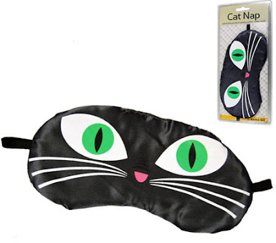 Creative Sleeping Eye Mask Designs (30) 25