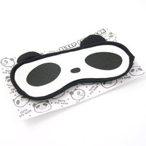 Creative Sleeping Eye Mask Designs (30) 8