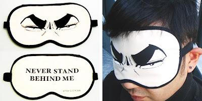 Creative Sleeping Eye Mask Designs (30) 3
