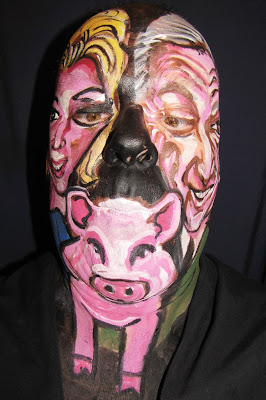 Face Painting By James Kuhn  Another 365-Day Project (11) 4