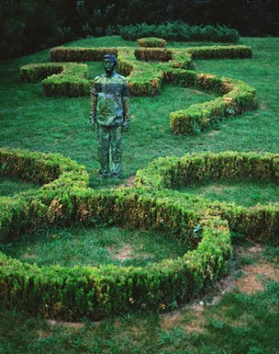 Camouflage Artwork By Liu Bolin (14) 8