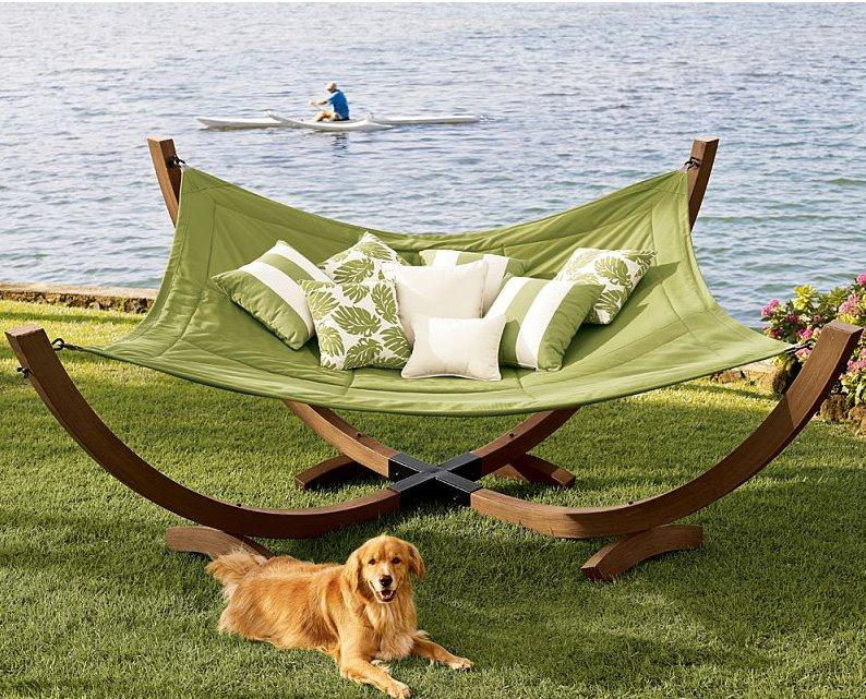 20 cool and modern hammock designs  30  23 20 cool and modern hammock designs   rh   crookedbrains