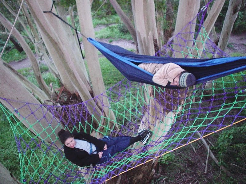 20 cool and modern hammock designs  30  12     20 cool and modern hammock designs   rh   crookedbrains