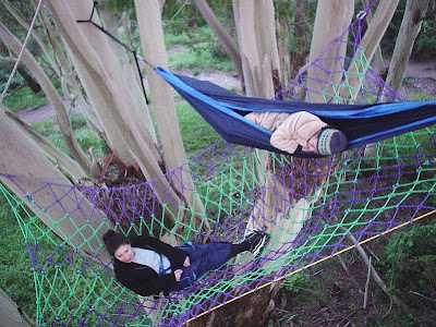 20 Cool and Modern Hammock Designs (30) 12