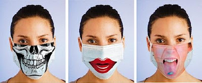 Designer Face Mask (12) 9