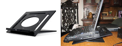 30 Modern and Cool Laptop Stands (33) 14