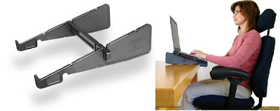 30 Modern and Cool Laptop Stands (33) 2