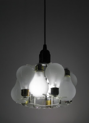What You Can Do With Old Light Bulbs (30) 25