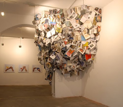 Books Installations (12) 10