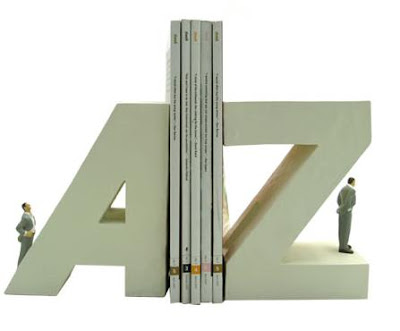 18 Creative and Cool Bookends (18) 11