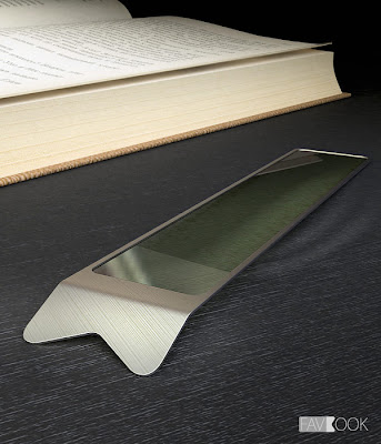 16 Creative and Cool Bookmarks (18) 13