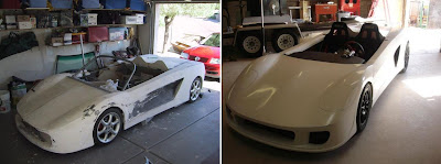 5 Cool Cars Made From Scratch (21) 3