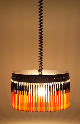 Creative Reused Lamps and Light Designs (40) 41