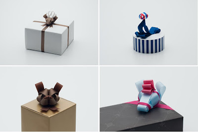 Creative and Cool Ribbon Art (15) 12
