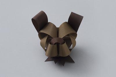 Creative and Cool Ribbon Art (15) 2